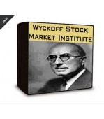 Wyckoff The Stock Market Institute Lecture Series Vault